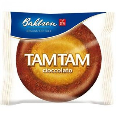 Snack bahlsen - Tortine - Tam Tam - 57754 (conf.30)