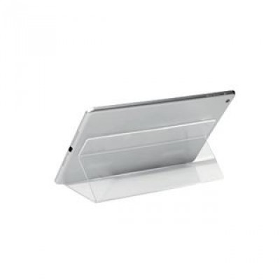 Supporto in acrilico per Tablet Durable - 21x8,3x10,6 cm -