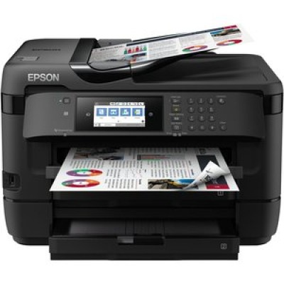 Stampante WorkForce WF-7720DTWF Epson - C11CG37412